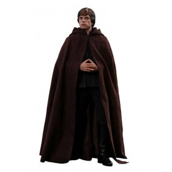 Star Wars Episode VI Movie Masterpiece Action Figure 1/6 Luke Skywalker 28 cm