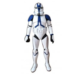 Star Wars Giant Size Action Figure 501st Legion Clone Trooper 79 cm