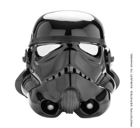 Star Wars Imperial Shadow Stormtrooper Helmet Replica