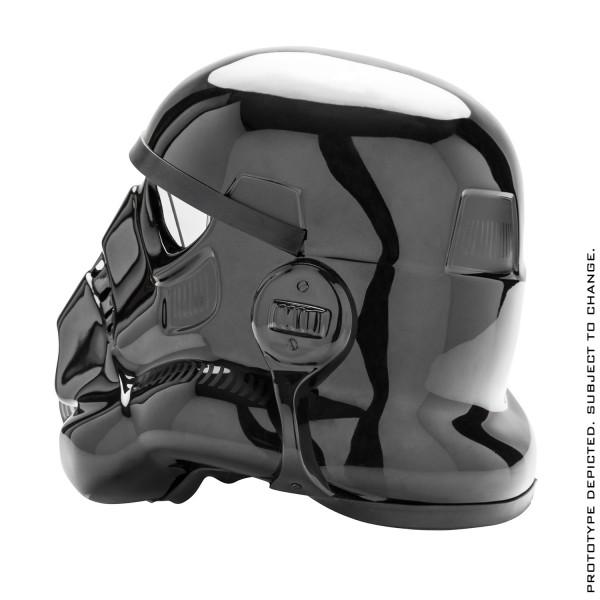 Star Wars Imperial Shadow Stormtrooper Helmet Replica