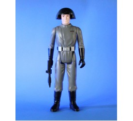 Star Wars Jumbo Vintage Kenner Action Figure Death Squad Commander 30 cm