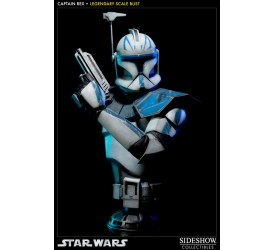 Star Wars Legendary Scale Bust Captain Rex 61 cm