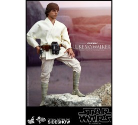 Star Wars Luke Skywalker 1/6 Scale Figure 30 cm