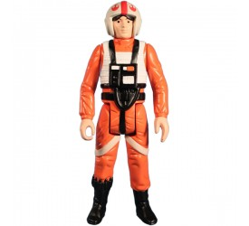 Star Wars Luke Skywalker X-Wing Pilot Jumbo Kenner