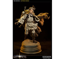 Star Wars Mythos Statue 1/5 Ben Kenobi Sideshow Exclusive 45 cm (reproduction)