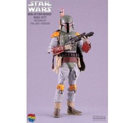 Star Wars RAH Action Figure 1/6 Boba Fett Return of the Jedi Version
