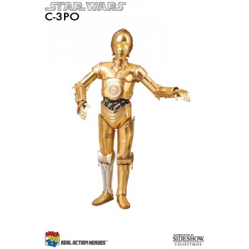 Star Wars RAH Action Figure 1/6 C-3PO 28 cm