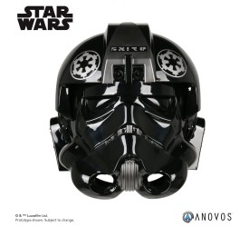 Star Wars Replica 1/1 TIE Pilot Helmet Accessory Version Lt. OXIXO Variant