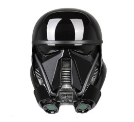 Star Wars Rogue One Death Trooper Helmet Accessory