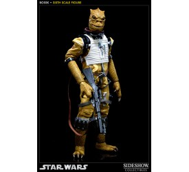Star Wars Scum and Villainy Action Figure 1/6 Bossk 30 cm