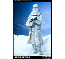 Star Wars Snowtrooper Sixth Scale Figure 30cm