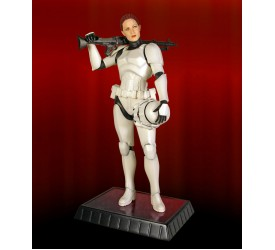 Star Wars Statue 1/6 Female Stormtrooper 30 cm