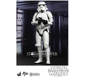 Star Wars Stormtrooper Sixth Scale Figure 30 cm