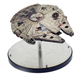 Star Wars The Empire Strikes Back Diecast Replica 1/100 Millenium Falcon 44 cm