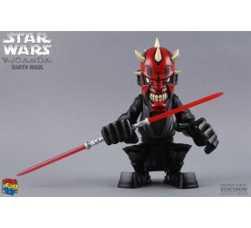 Star Wars VCD Figure Darth Maul 23 cm