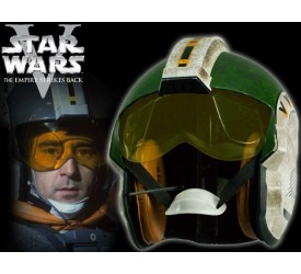 Star Wars Wedge Antilles X-Wing Pilot Helm (The Empire Strikes Back)