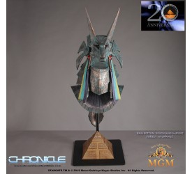 Stargate Lifesized Anubis Bust