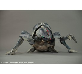Starship Troopers Tanker Bug Maquette Signature Edition