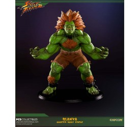 Street Fighter Blanka 1/4 Scale Statue 43 cm