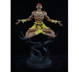Street Fighter Dhalsim 1/4 Statue 45cm