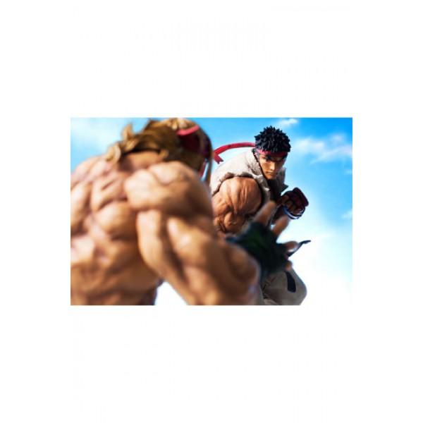Street Fighter III 3rd Strike Fighters PVC Statue 1/8