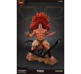 Street Fighter V Necalli 1/6 scale Regular Statue 38 cm