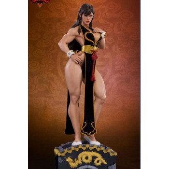 Street Fighter V Statue 1/3 Chun Li Battle Dress Exclusive 73 cm