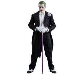 Suicide Squad Movie Masterpiece Action Figure 1/6 The Joker (Tuxedo Version) 30 cm