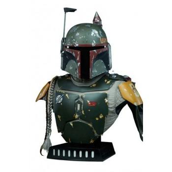 Star Wars Life Size Bust Boba Fett 77 cm