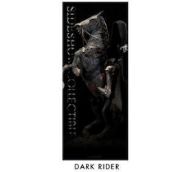 Sideshow The Lord of the Rings Dark Rider banner