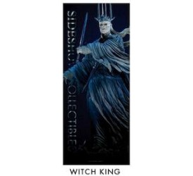 Sideshow The Lord of the Rings The Whitch King banner