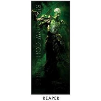 Sideshow The Reaper banner