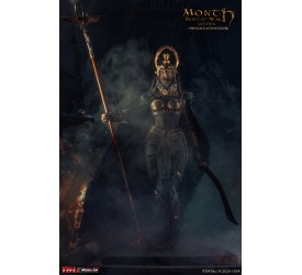 TBLeague 1/6 Month Deity of War- Golden 1/6 Scale Action Figure
