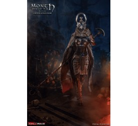 TBLeague 1/6 Month Deity of War- Sliver 1/6 Scale Action Figure