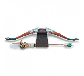 Legend of Zelda Breath of the Wild Bow and Arrow Replica Set
