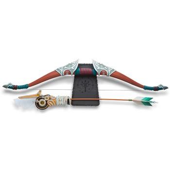 Legend of Zelda Breath of the Wild Bow and Arrow Replica Set