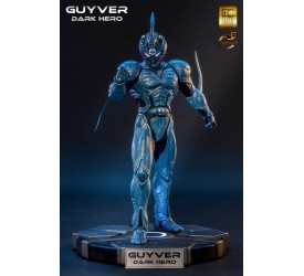 Guyver Dark hero Guyver 1/3 Scale Maquette 77 cm