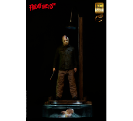 Friday the 13th Jason Voorhees Dark Reflection 1/3 Scale Maquette