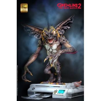 Gremlins 2 Mohawk 1:1 Scale Maquette