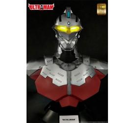 Ultraman Ultraman Suit Version 7.2 Life Sized Bust 76 CM