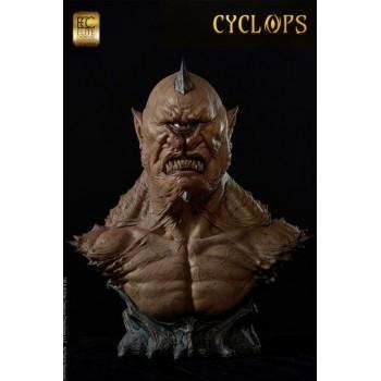Cyclops Life-Size Bust by Steve Wang 71 cm