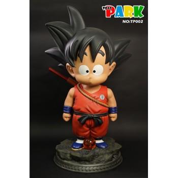 TOYS PARK Kid Goku statue 88 cm