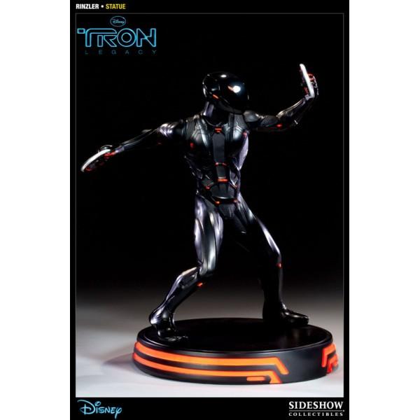 Tron Legacy Maquette Rinzler 51 Cm