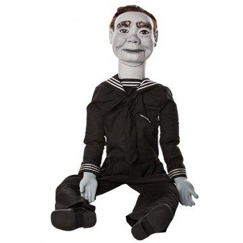 The Twilight Zone: Willie Puppet Prop Replica