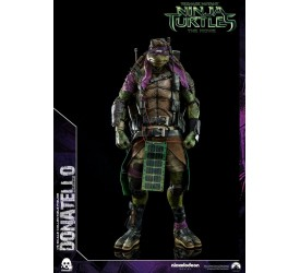Teenage Mutant Ninja Turtles Action Figure 1/6 Donatello 34 cm