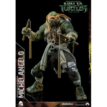 Teenage Mutant Ninja Turtles Action Figure 1/6 Michelangelo 30 cm