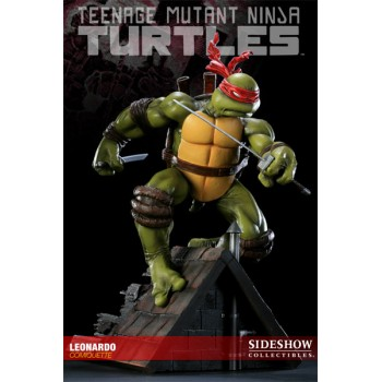 Teenage Mutant Ninja Turtles Comiquette Leonardo