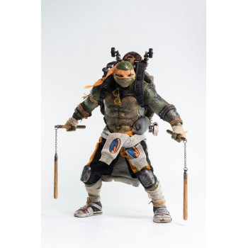 Teenage Mutant Ninja Turtles Out of the Shadows Action Figure 1/6 Michelangelo 33 cm