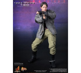 Terminator Movie Masterpiece Action Figure 1/6 T-800 30 cm