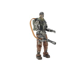 Terminator Salvation T-600 16 cm Figure